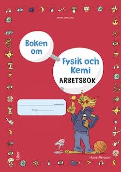 Boken om fysik och kemi Arbetsbok