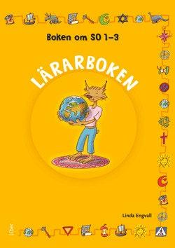 Boken om SO 1-3 Lärarbok