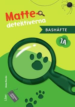 Mattedetektiverna 1A Bashäfte, 5-pack