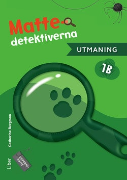 Mattedetektiverna 1B Utmaning, 5-pack