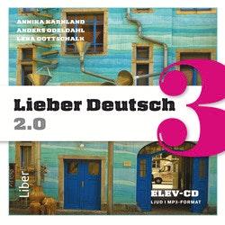 Lieber Deutsch 3 2.0 Elev-cd