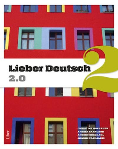 Lieber Deutsch 2 2.0