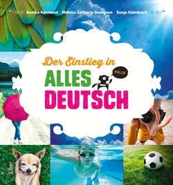 Der Einstieg in Alles Deutsch