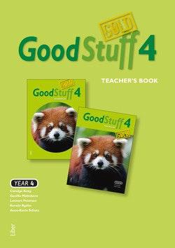 Good Stuff GOLD 4 Teacher's Book