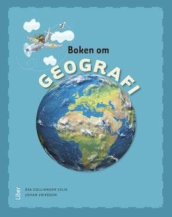 Boken om geografi