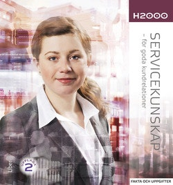 H2000 Servicekunskap Fakta och uppgifter