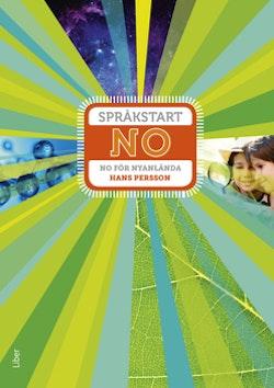 Språkstart NO - NO för nyanlända