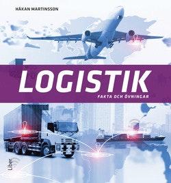Logistik Fakta och uppgifter Onlinebok Grupplicens 12 mån