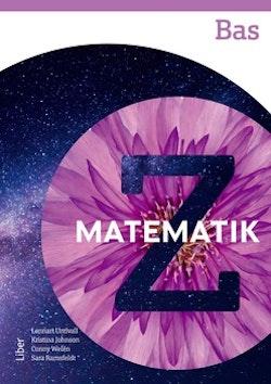 Matematik Z Bas