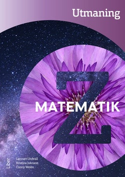 Matematik Z Utmaning