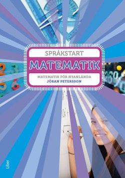 Språkstart Matematik - Matematik för nyanlända