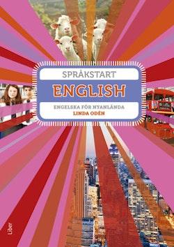 Språkstart English - Engelska för nyanlända elever