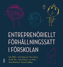 Entreprenöriellt förhållningssätt i förskolan