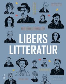 Libers litteratur