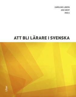 Att bli lärare i svenska