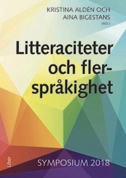 Litteraciteter och flerspråkighet - Symposium 2018