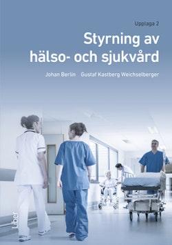 Styrning av hälso- och sjukvård