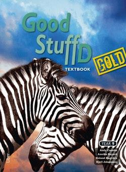 Good Stuff Gold D Digital Grupplicens 12 mån