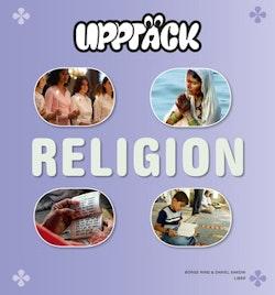 Upptäck Religion Lärarwebb 12 mån