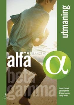 Matematik Alfa Utmaning