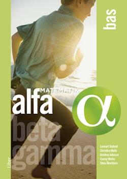 Matematik Alfa Bas