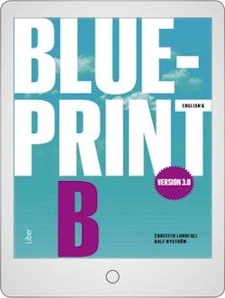 Blueprint B 3.0 Digital (elevlicens) 12 mån