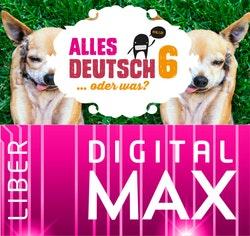 Alles Deutsch 6 Digital Max Klasspaket 12 mån