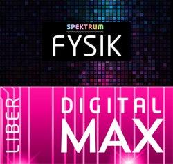 Spektrum Fysik Digital Max Klasspaket 12 mån