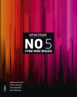 Spektrum NO 5 - Fysik Kemi Biologi