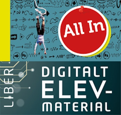 All In Digitalt Övningsmaterial (elevlicens) 12 mån