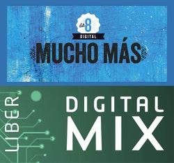 Mucho más åk 8 Digital Mix Elev 12 mån