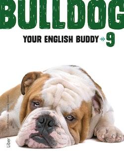 Bulldog - Your English Buddy 9