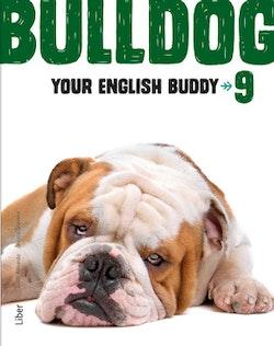 Bulldog - Your English Buddy 9 Lärarwebb 12 mån
