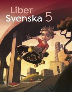 Liber Svenska 5