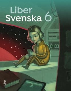 Liber Svenska 6
