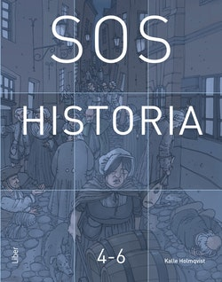 SOS Historia 4-6