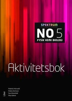 Spektrum NO 5 Aktivitetsbok