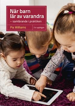 När barn lär av varandra - samlärande i praktiken