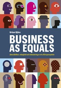 Jämställdhet, mångfald och inkludering
