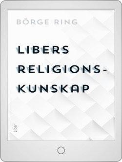 Libers religionskunskap Onlinebok Grupplicens 12 mån