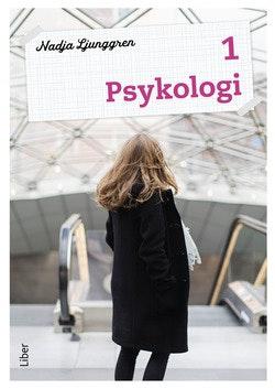 Psykologi 1 Fakta och uppgifter