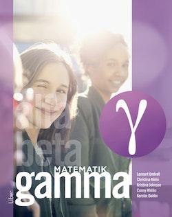 Matematik Gamma Grundbok