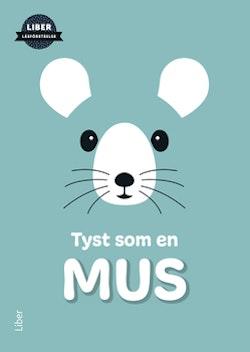 Ärtan Pärtan - Tyst som en mus - Liber läsförståelse