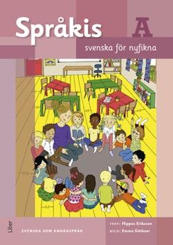 Språkis Svenska för nyfikna A