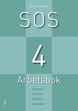 SOS 4 Arbetsbok