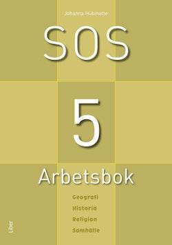 SOS 5 Arbetsbok