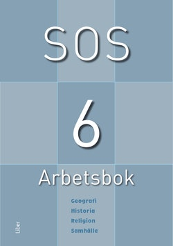 SOS 6 Arbetsbok