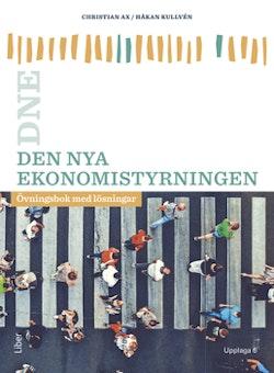 Den nya ekonomistyrningen : övningsbok med lösningar
