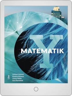 Matematik Y Lärare 12 mån