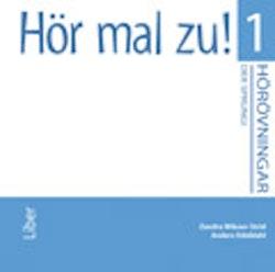 Der Sprung Hörövningar åk 6-7 - Hör mal zu! 1